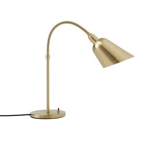 &tradition Bellevue AJ8 Table Lamp Brass