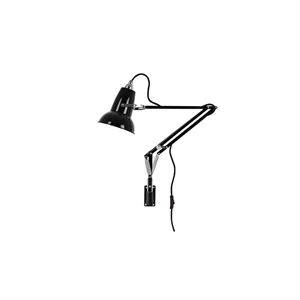 Anglepoise Original 1227™ Mini Lamp w/wall mount
