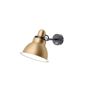 Anglepoise Type 1228™ Metallic Wall Light Gold Lustre