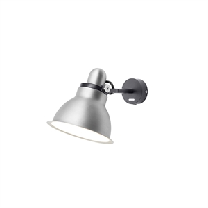 Anglepoise Type 1228™ Metallic Wall Light Silver Lustre