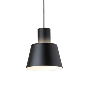 Antidark A1 Pendant Black & Choice of Shade