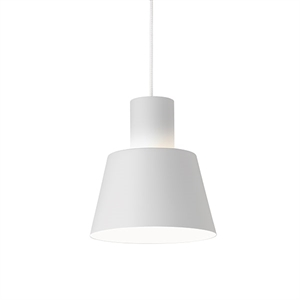 Antidark A1 Pendant White & Choice of Shade