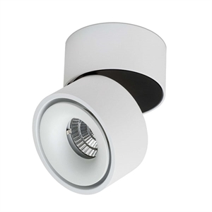 Antidark Easy Mini W75 Wall Light LED White