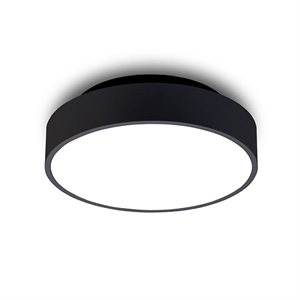 Antidark Moon C260 Ceiling Light Black