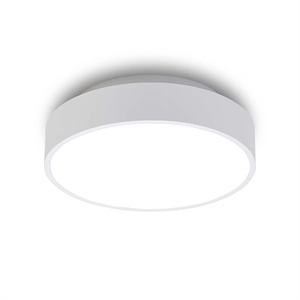 Antidark Moon C260 Ceiling Light White