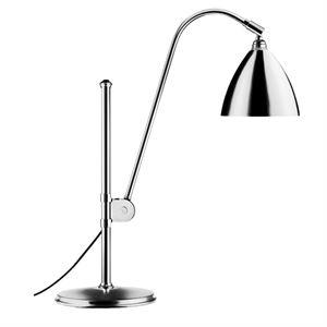 Bestlite BL1 Table Lamp Chrome