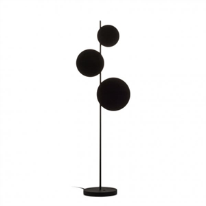Chors Ambiente Floor Lamp Black