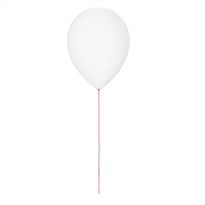 Estiluz Balloon Ceiling lamp White