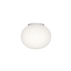 Flos Glo-Ball Mini C/W Wall and Ceiling Lamp