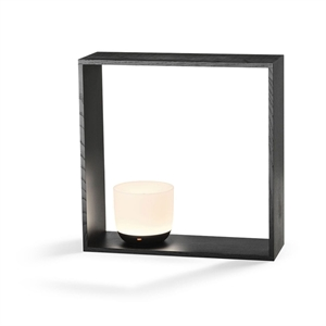 Flos Gaku Wireless Table Lamp Black