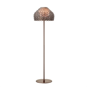 Flos TATOU Floor Lamp Grey