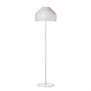 Flos TATOU Floor Lamp White