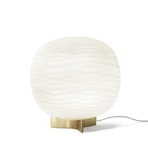 Foscarini Gem Table lamp White