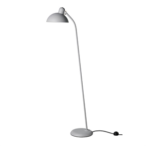 Lightyears Kaiser Idell 6556 Floor Lamp Mat Grey