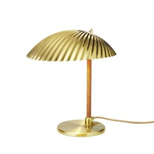 GUBI Tynell Collection 5321 Table Lamp Brass