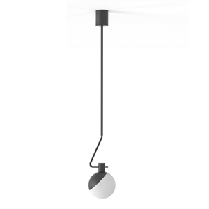 Grupa Products Baluna Ceiling Lamp Black