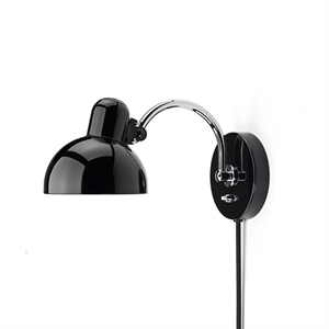 Lightyears Kaiser Idell 6722 Wall lamp Black