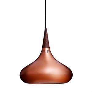 Lightyears Orient P2 Pendant Copper