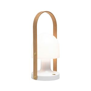 Marset Follow Me White Table Lamp