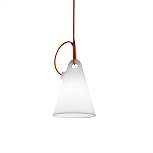 Martinelli Luce Trilly Small Outdoor Lamp White