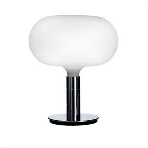 Nemo AM1N Table Lamp Chrome