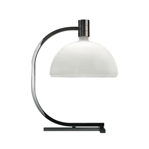 Nemo AS1C Table Lamp Chrome