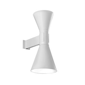Nemo Applique de Marseille Wall Light Washed White