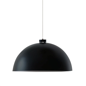 Nemo Coupole Pendant Black/White