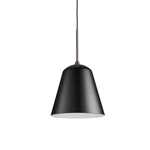 NORR11 Line Two Pendant Black