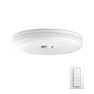 Philips Hue Connected Struana Ceiling Light