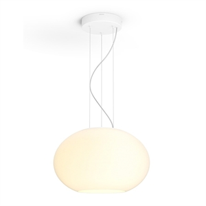 Philips Hue Flourish White Colour Ambiance Pendant