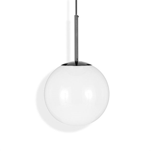 Tom Dixon Opal Small Pendant White