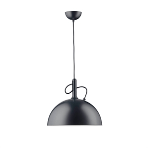 WATT A LAMP Adjustable Pendant Black