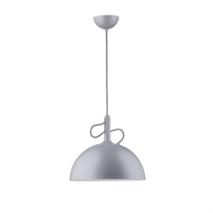 WATT A LAMP Adjustable Pendant Grey