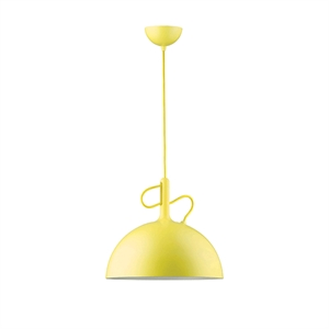 WATT A LAMP Adjustable Pendant Yellow