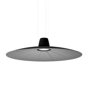 Martinelli Luce Lent Pendant Grey