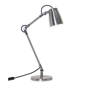 Astro Atelier Table Lamp Polished Aluminium