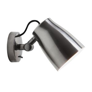 Astro Atelier Wall Light Polished Aluminium
