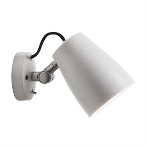 Astro Atelier Wall Light White