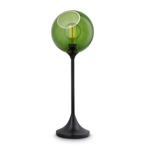 Design by Us Ballroom Table Lamp Army Green