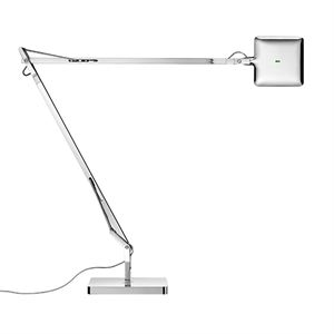 Flos Kelvin T LED Table Lamp Chrome