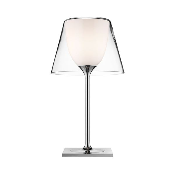 Flos KTribe T1 Table Lamp Glass