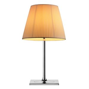 Flos KTribe T2 Table Lamp Créme