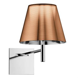 Flos KTribe W Wall Lamp Bronze