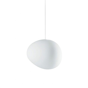 Foscarini Gregg Outdoor Wall/Ceiling lamp Midi