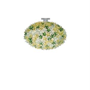 Kartell Bloom Ceiling Lamp C1 Mint