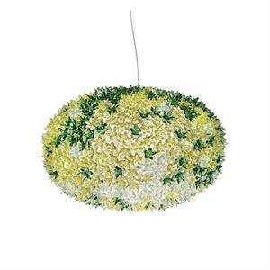 Kartell Bloom Pendant S0 Mint
