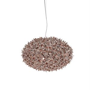 Kartell Bloom Pendant S1 Bronze