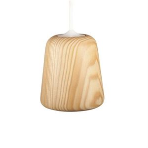 NEW WORKS Material Pendant Pine