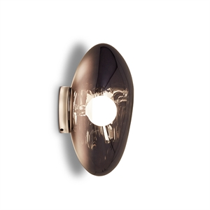 Tom Dixon Melt Surface Wall Lamp/ Ceiling Light Smoked